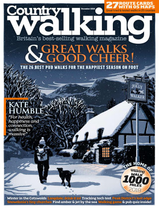 Country Walking Dec 2018