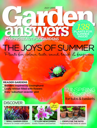 Garden Answers July 2014