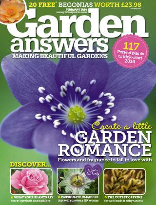 Garden Answers February 2014