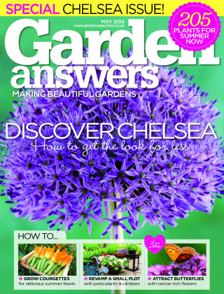 Garden Answers May 2014