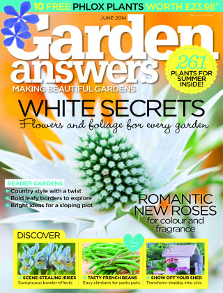 Garden Answers June 2014