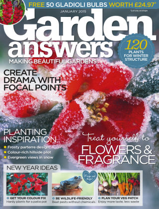 Garden Answers January 2015