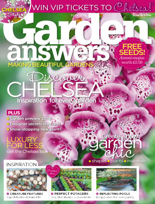 Garden Answers May 2015