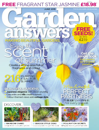 Garden Answers June 2015