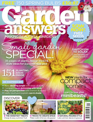 Garden Answers September 2015