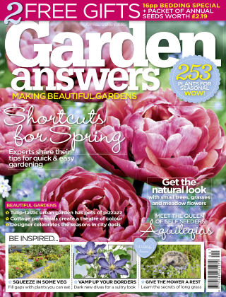 Garden Answers April 2016