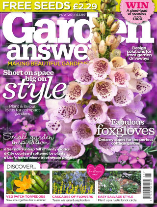 Garden Answers May 2017