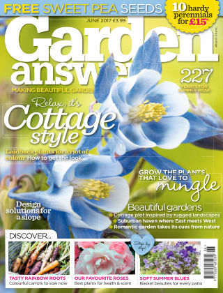 Garden Answers Jun 2017