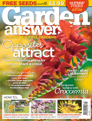 Garden Answers Jul 2017