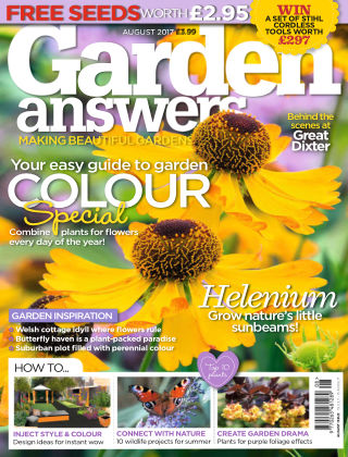 Garden Answers Aug 2017
