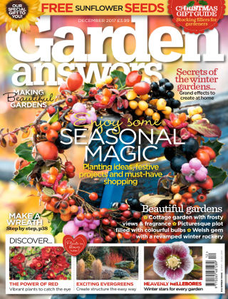 Garden Answers Dec 2017