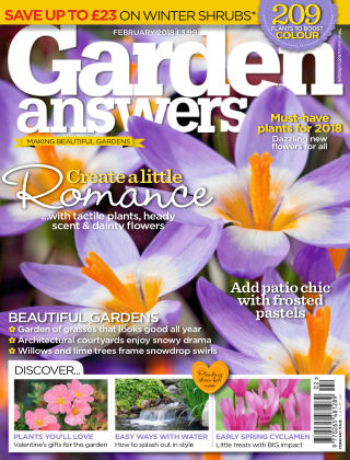 Garden Answers Feb 2018