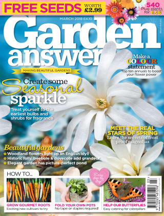 Garden Answers Mar 2018