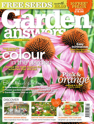 Garden Answers Jul 2018