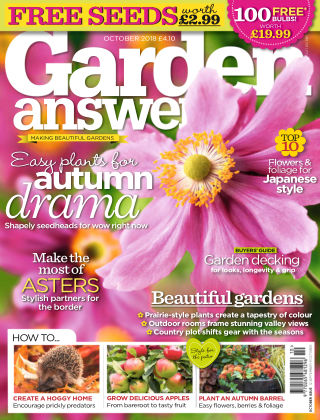 Garden Answers Oct 2018