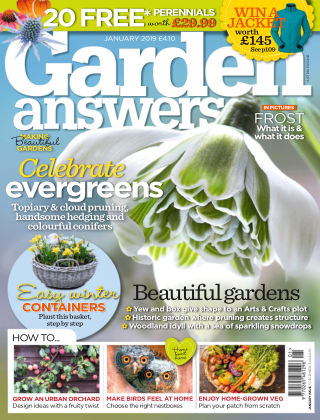 Garden Answers Jan 2019