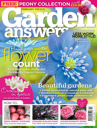 Garden Answers Feb 2019