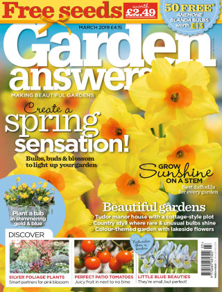Garden Answers Mar 2019