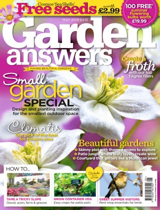 Garden Answers May 2019