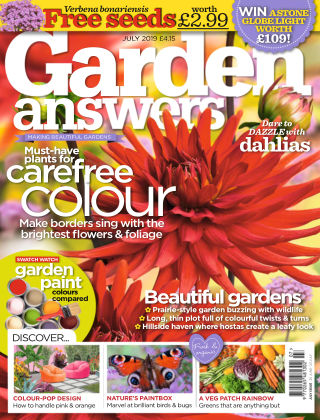 Garden Answers Jul 2019