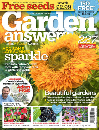 Garden Answers Sep 2019