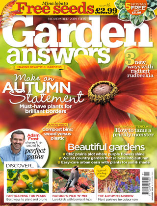 Garden Answers Nov 2019