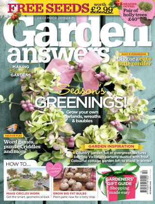 Garden Answers Dec 2019