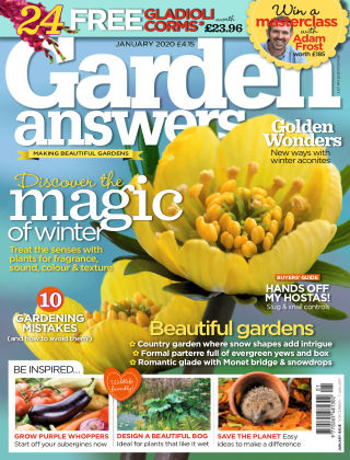 Garden Answers Jan 2020