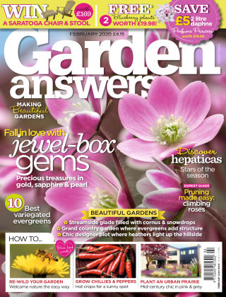 Garden Answers Feb 2020