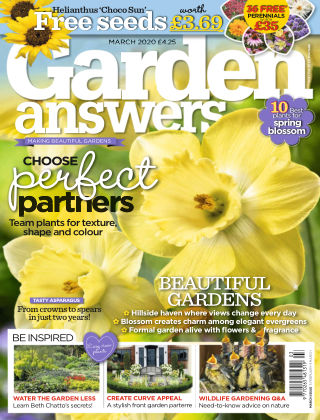 Garden Answers Mar 2020