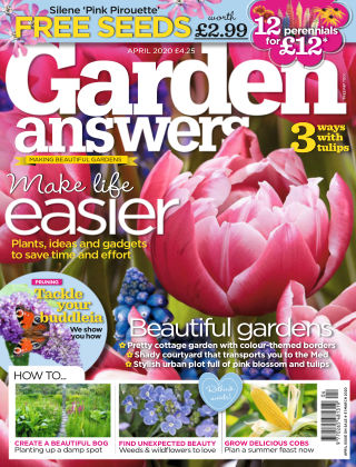 Garden Answers Apr 2020