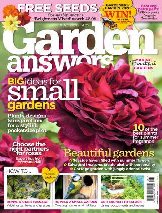 Garden Answers Jun 2020