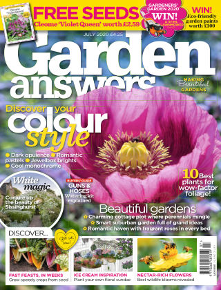 Garden Answers July 2020