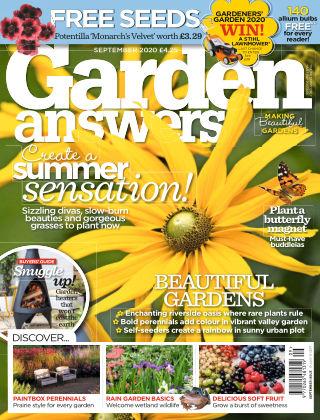 Garden Answers September 2020