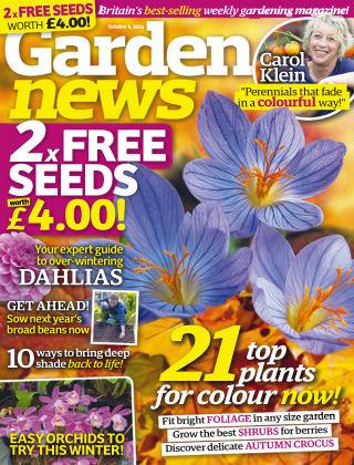 Garden News NR.39 2014