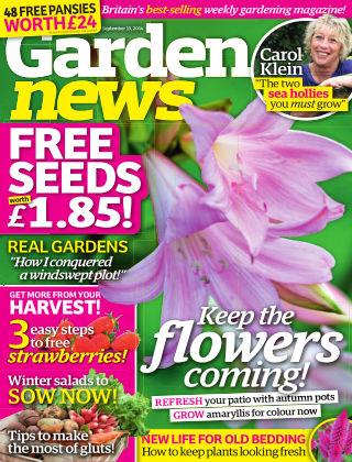 Garden News NR.36 2014