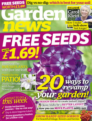 Garden News NR.42 2014