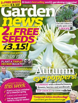 Garden News NR.40 2014