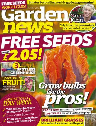 Garden News NR.43 2014