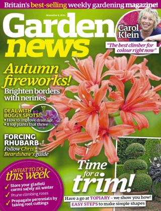 Garden News NR.44 2014
