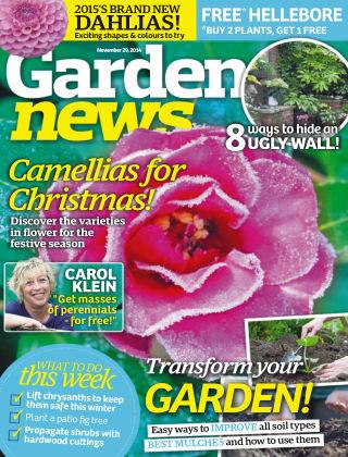 Garden News NR.47 2014