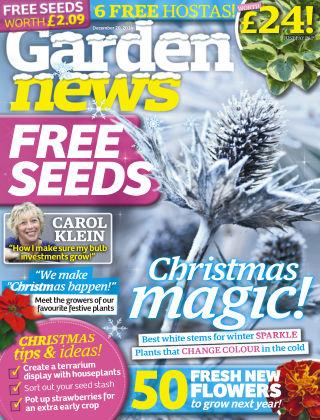 Garden News NR.50 2014
