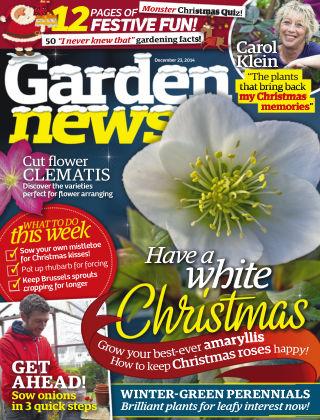 Garden News NR.51 2014