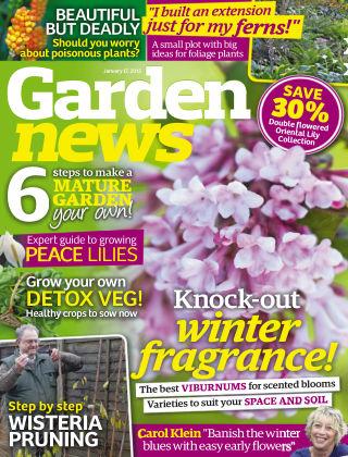 Garden News NR.02 2015