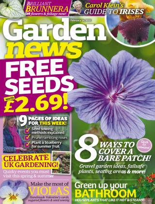 Garden News NR.06 2015