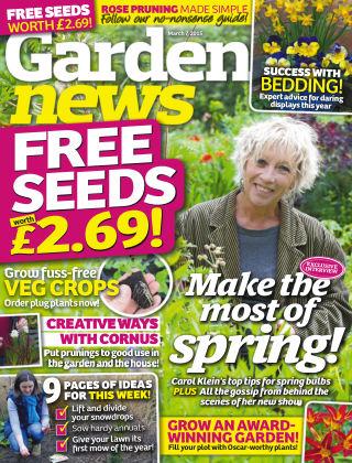 Garden News NR.09 2015