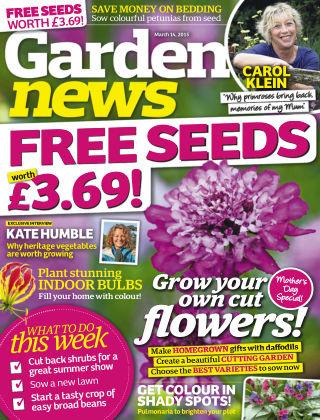 Garden News NR.10 2015