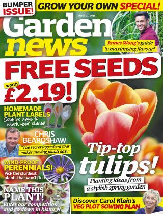 Garden News NR.11 2015
