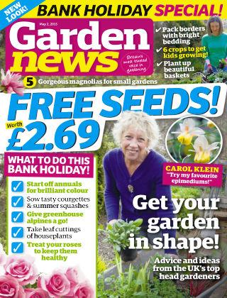 Garden News NR.17 2015