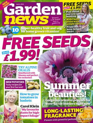 Garden News NR.22 2015